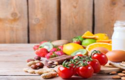 Atopowe zapalenie skóry – jak dobrać odpowiednią dietę?