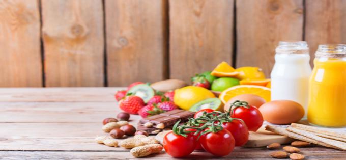 Atopowe zapalenie skóry - jak dobrać odpowiednią dietę?