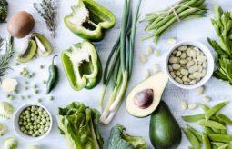 Zielone warzywa. Które z warzyw do nich zaliczamy?