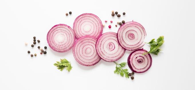 Cebula - uzdrawiające warzywo. Poznaj jego właściwości