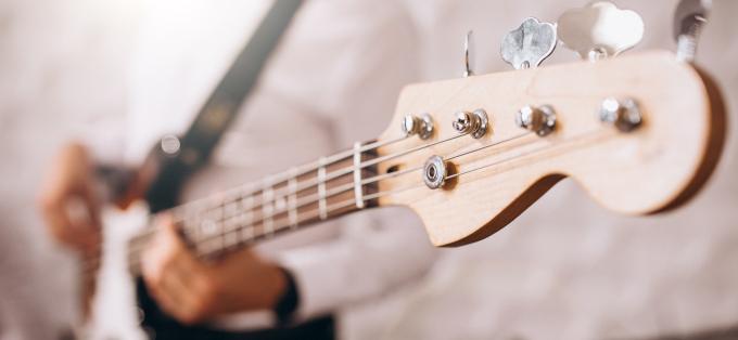 Muzyka w częstotliwości 432 Hz - działanie lecznicze