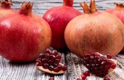 Owoc granatu – właściwości zdrowotne i kosmetyczne