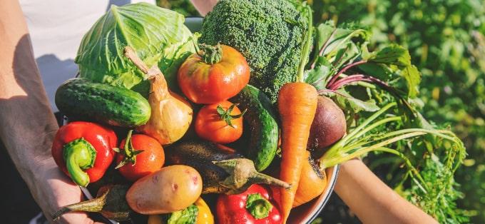 Dieta dr Dąbrowskiej. Podstawowe założenia i efekty