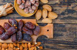Właściwości i wartości odżywcze daktyli