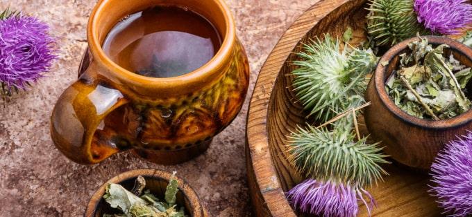 Właściwości, wartości odżywcze i zastosowania oleju z ostropestu