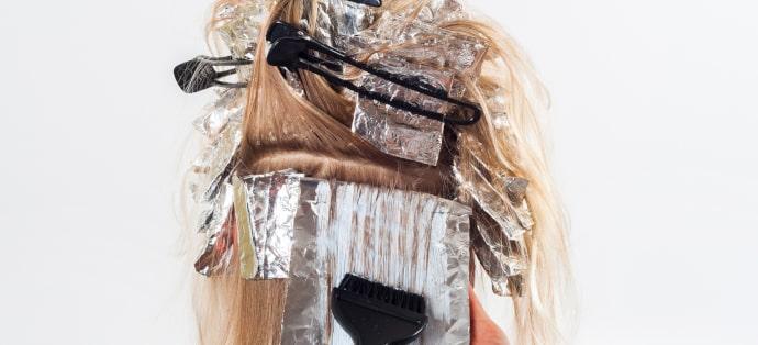 Dlaczego warto farbować włosy przy użyciu henny Khadi?
