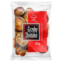 Gdzie kupić grzyby shiitake?