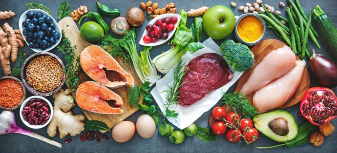 Zdrowa żywność - co to właściwie jest?