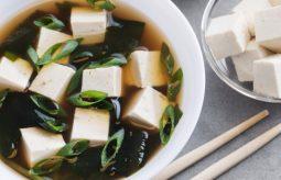 Zupa miso – przepis i właściwości